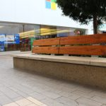 Commercial Exterior Concrete Floor by Bay Area Concretes California