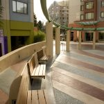 Commercial Exterior Concrete Floor by Bay Area Concretes Inc