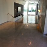 Polished Concrete Floor by Bay Area Concretes Inc