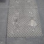 custom concrete artwork by Bay Area Concretes