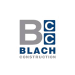 Balach Construction logo