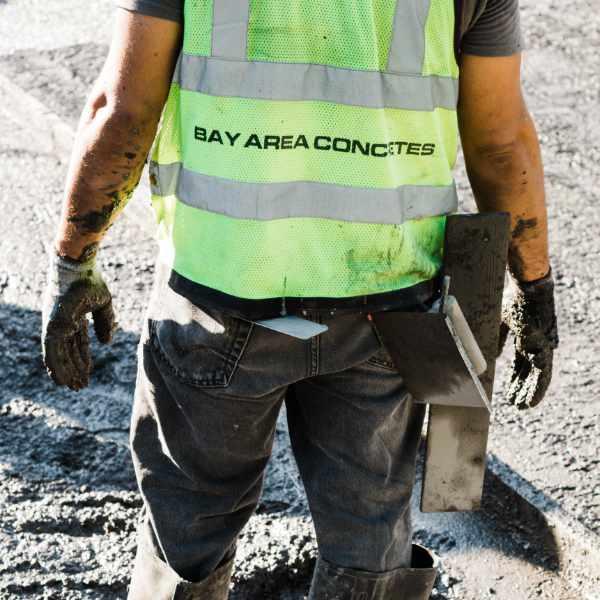 BAC Worker